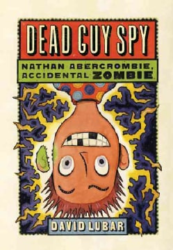 Dead Guy Spy (Paperback)