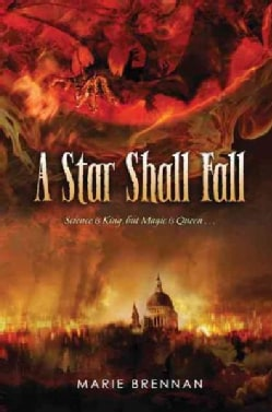 A Star Shall Fall (Paperback)