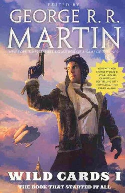 Wild Cards 1 (Paperback)
