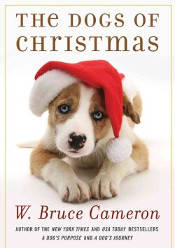 The Dogs of Christmas (Hardcover)