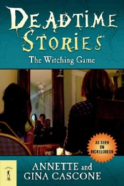 The Witching Game (Paperback)
