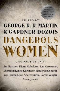 Dangerous Women (Hardcover)
