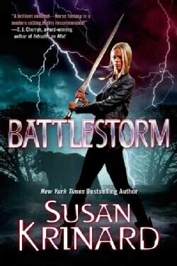 Battlestorm (Paperback)