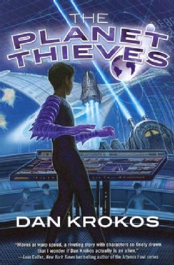 The Planet Thieves (Hardcover)