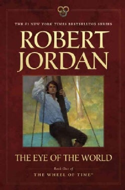 The Eye of the World (Paperback)