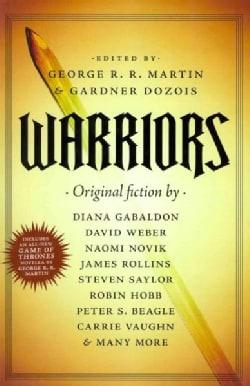 Warriors (Paperback)