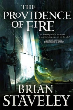 The Providence of Fire (Paperback)