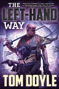 The Left-Hand Way (Hardcover)