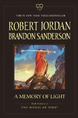 A Memory of Light (Paperback)