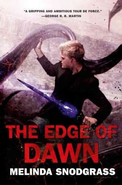 The Edge of Dawn (Hardcover)