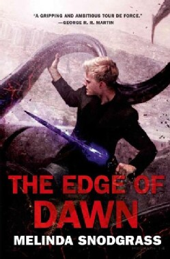The Edge of Dawn (Paperback)