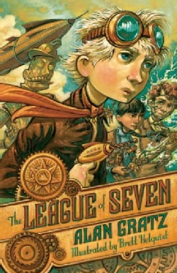 The League of Seven (Hardcover)