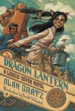 The Dragon Lantern (Hardcover)