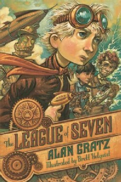 The League of Seven (Paperback)