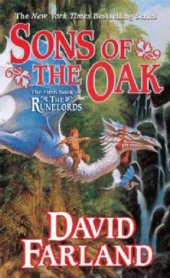 Sons of the Oak (Paperback)