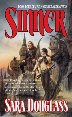 Sinner (Paperback)
