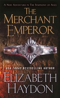 The Merchant Emperor (Paperback)