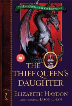 The Thief Queen's Daughter (Paperback)