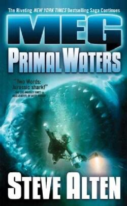 Meg: Primal Water: Primal Waters (Paperback)