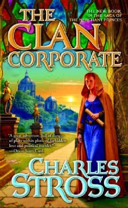 The Clan Corporate (Paperback)