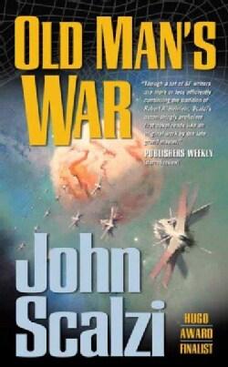 Old Man's War (Paperback)