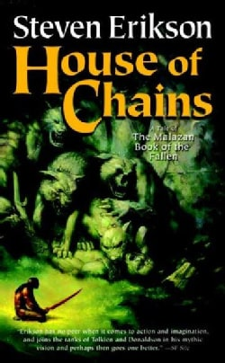 House of Chains (Paperback)