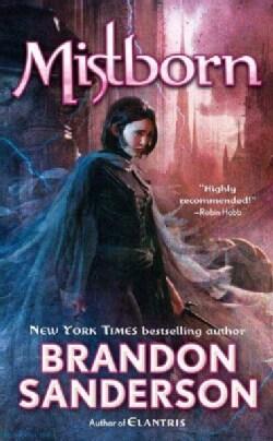 Mistborn (Paperback)
