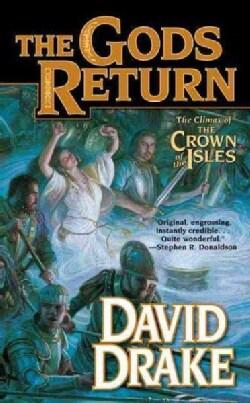 The Gods Return (Paperback)