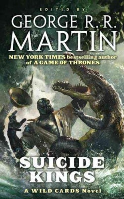 Suicide Kings (Paperback)