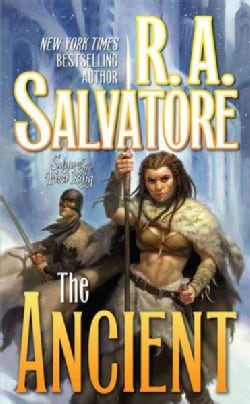 The Ancient (Paperback)