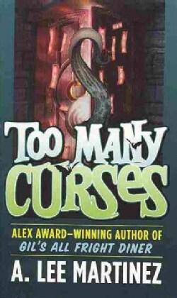 Too Many Curses (Paperback)