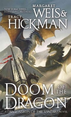 Doom of the Dragon (Paperback)
