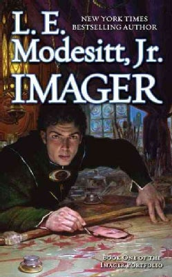 Imager (Paperback)