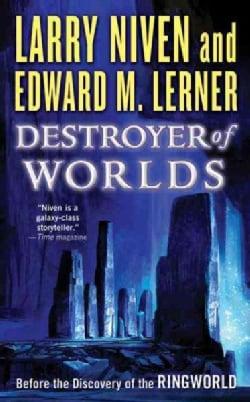 Destroyer of Worlds (Paperback)