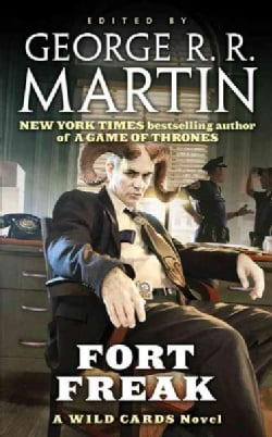 Fort Freak (Paperback)