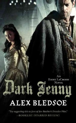 Dark Jenny (Paperback)