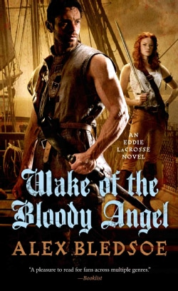 Wake of the Bloody Angel (Paperback)