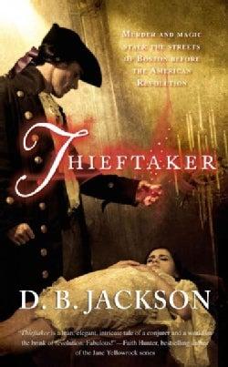 Thieftaker (Paperback)