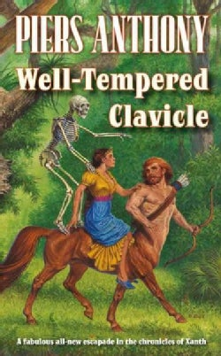 Well-Tempered Clavicle (Paperback)