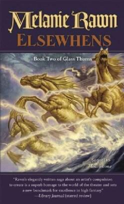 Elsewhens (Paperback)