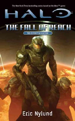 The Fall of Reach: The Definitive Edition (Paperback)