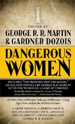 Dangerous Women (Paperback)