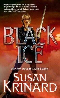 Black Ice (Paperback)