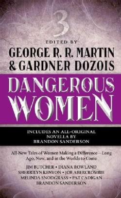 Dangerous Women 3 (Paperback)