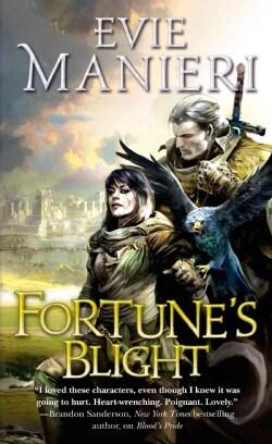 Fortune's Blight (Paperback)