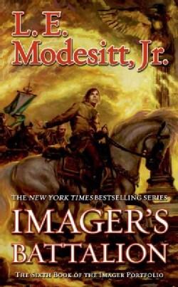 Imager's Battalion (Paperback)