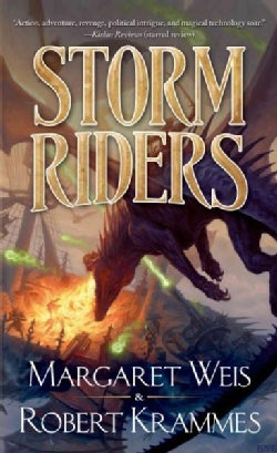 Storm Riders (Paperback)