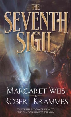 The Seventh Sigil (Paperback)