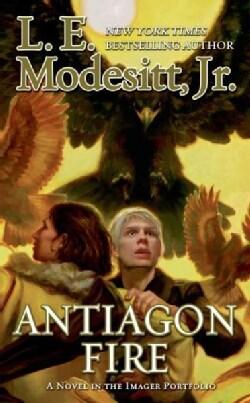Antiagon Fire (Paperback)