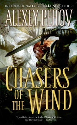 Chasers of the Wind (Paperback)